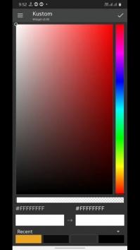 iOS Widgets for KWGT (Мод pro/полная версия)