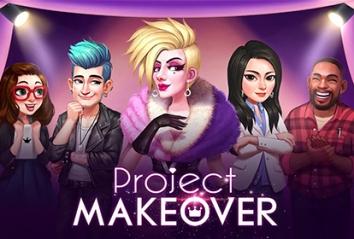 Project Makeover взлом (Мод все открыто)