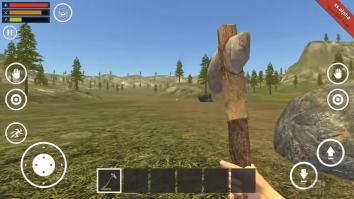 Лес Выживания: Выживший Дом Строитель 2 взлом (Мод много денег)