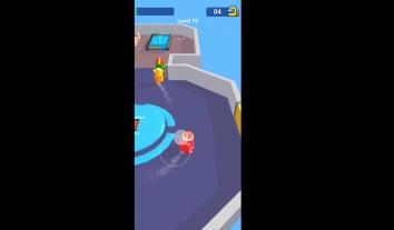 Red Imposter взломанный (Mod: много денег)