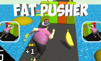 Fat Pusher взлом (Мод много денег)