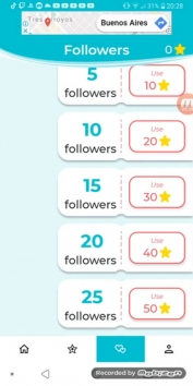 TikFollowers - get tiktok followers & tiktok likes взлом (Mod: много денег)