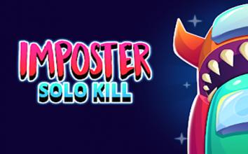 Imposter Solo Kill взлом (Mod: много денег)