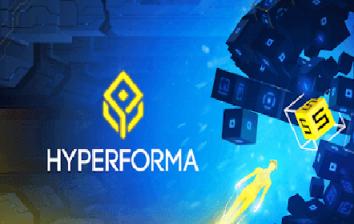 Hyperforma Premium (Мод все открыто / полная версия)