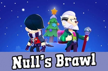 Null's Brawl с Эдгаром и Байроном взломанный