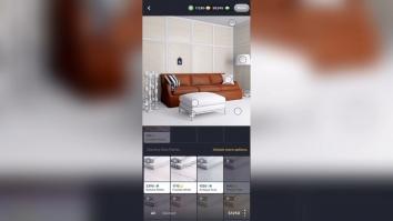 Redecor - Home Design Game взломанный (Mod: много денег)