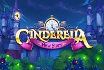 Cinderella: New Story взломанная (Мод много денег)