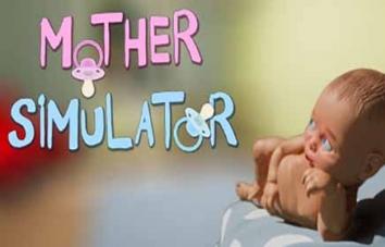 Mother Simulator взлом (Мод много денег/без рекламы)