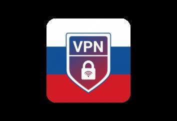 VPN Россия - Быстрый и бесплатный VPN Mod pro