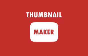 Thumbnail Maker (Мод pro/без водяного знака)
