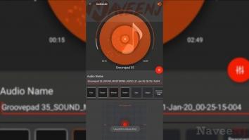 AudioLab (Мод pro/полная версия)