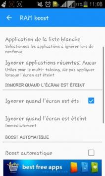 Smart Booster Pro (полная версия / Мод разблокировано)
