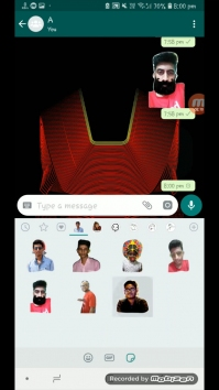 Sticker Maker for WhatsApp взлом (Mod: pro)