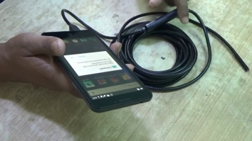 Endoscope Camera - endoscope app for android Mod pro