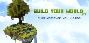 Build Your World взлом (Мод pro)