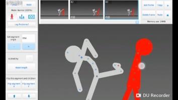 Stick Nodes Pro (Мод разблокировано / полная версия)