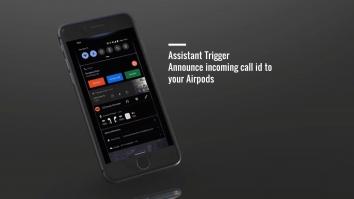 Assistant Trigger взлом (Мод pro)