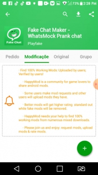 WhatsMock Pro (Ad-Free) (Мод разблокировано / полная версия)