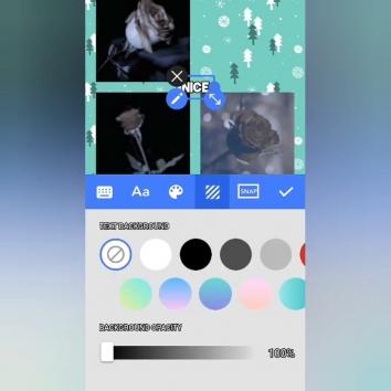 Collage Maker (Мод pro/все открыто)