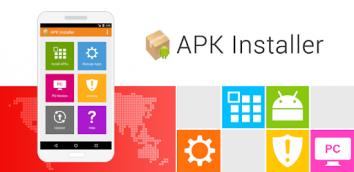 APK Installer (Мод pro/полная версия)