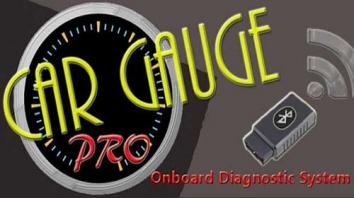 Car Gauge Pro полная версия (Мод разблокировано)