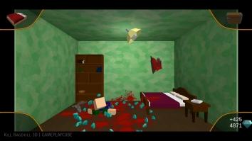 Kill Ragdoll 3D взломанный (Мод много денег)