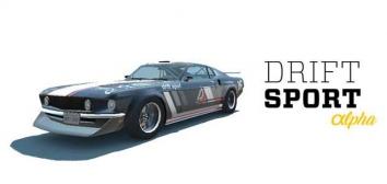 Drift Sport взломанный (Мод много денег)