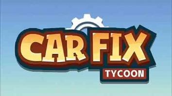 Car Fix Tycoon взломанный (Мод бесконечные деньги)