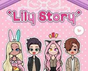 Lily Story взломанный (Мод все открыто)