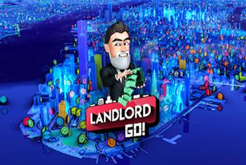 Landlord GO взломанный (Мод много денег)