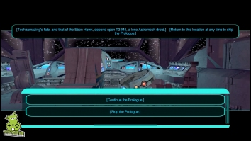 STAR WARS™: KOTOR II взлом (Мод полная версия)