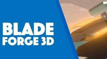 Blade Forge 3D взломанный (Мод много денег)