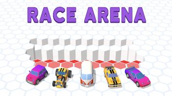 Race Arena - Fall Cars взломанный (Мод свободные покупки)