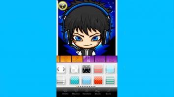 SuperMii - Cartoon Avatar Maker взломанный (Mod: много денег)