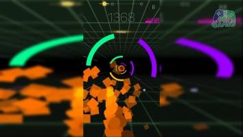 Smash Colors 3D взломанный (Мод много денег/все открыто)