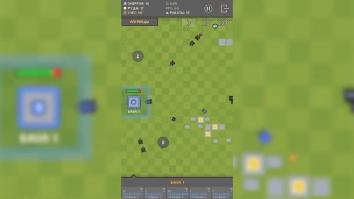 Robot Colony взломанный (Мод много энергии и руды)