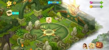 Puzzle Island взломанный (Мод на энергию)