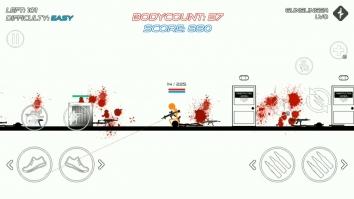 Взлом Stick Warfare: Blood Strike (Мод много денег)