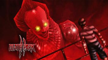 Death Park 2 полная версия (Мод все открыто)