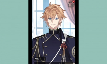 The Lost Fate of the Oni: Otome Romance Game взломанный (Мод много алмазов)