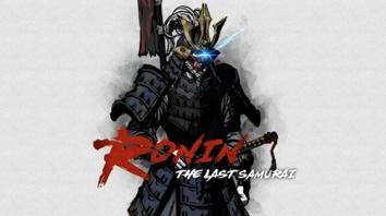 Ронин: последний самурай взломанный (Мод много кристаллов)