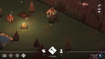 The Bonfire 2 полная версия (взломанный)