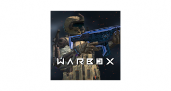 WarBox 2 взломанный (Мод много денег)