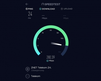 Speedtest.net (Мод pro/полная версия)