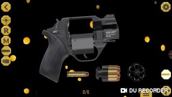 Конечной Симулятор Оружие взлом (Мод pro)