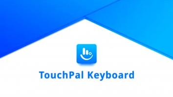 TouchPal (Мод без рекламы/полная версия)