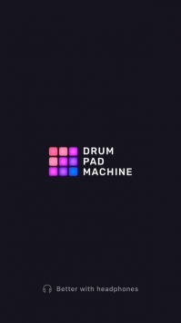 Drum Pad Machine - Битмейкер (Мод все открыто / полная версия)