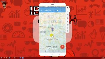Fake GPS (Мод pro/полная версия)