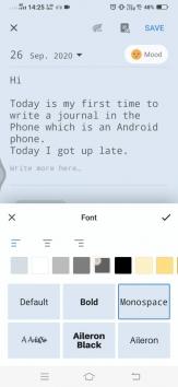 My Diary взлом (Мод pro)