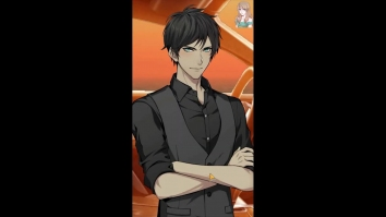 Взломанный Criminal Desires: BL Yaoi Anime (Мод много алмазов)